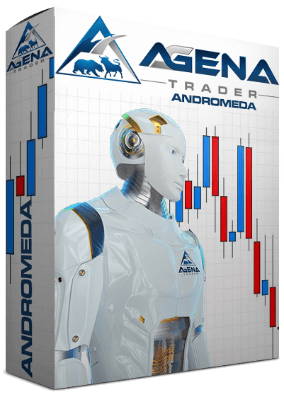 AgenaTrader Andromeda Trading-Software kostenlose Demo Version