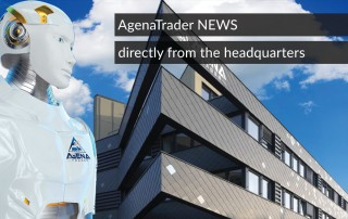 AgenaTrader: NEws from the headquarters