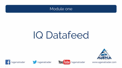 Datenfeed - IQFeed